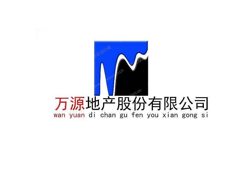 万源地产logo
