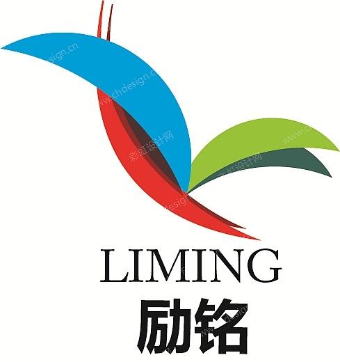 励铭电子科技logo