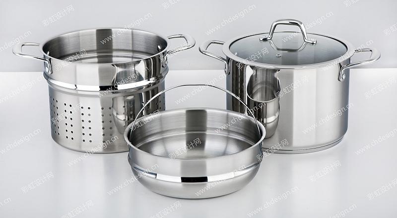 专精厨具类不锈钢产品