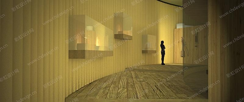 竹韵(中国民族乐器展厅)