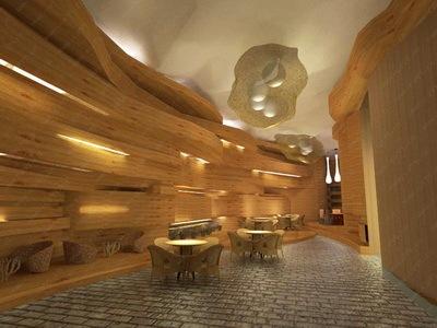 木石缘生态酒店