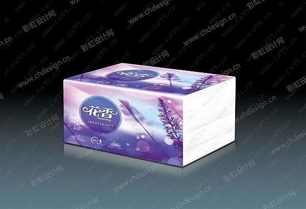 纸巾包装-vv7