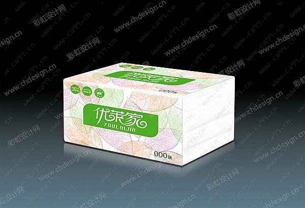 纸巾包装-vv9