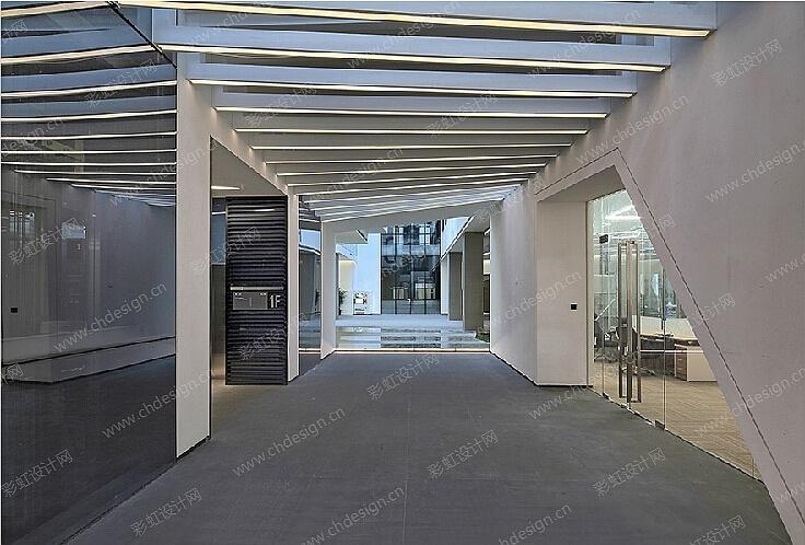办公楼装修设计