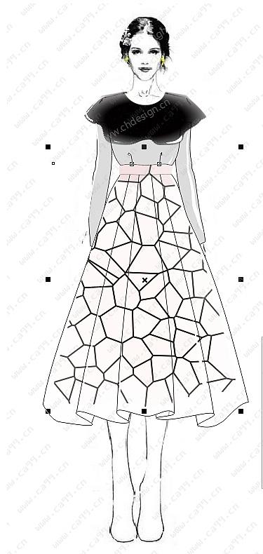 涵2服装设计