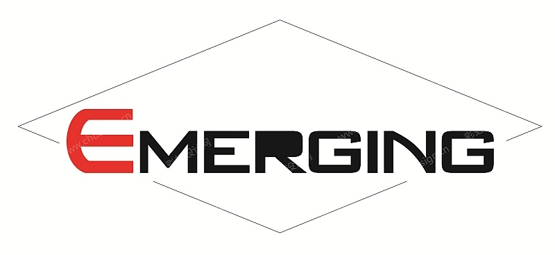 体育用品企业logo设计
