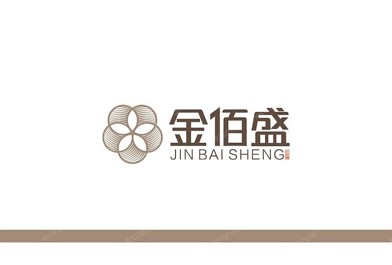 金佰盛logo