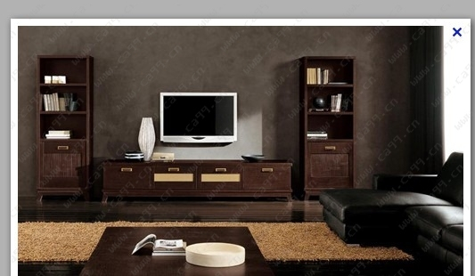 家具电视柜家装室内装修软装饰
