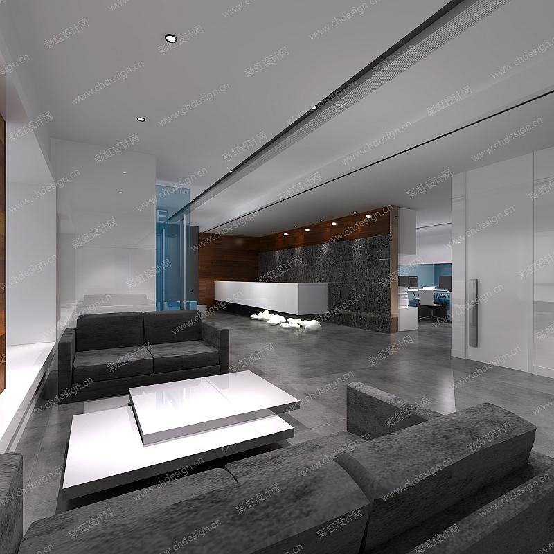 办公空间空间设计