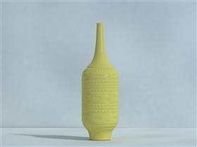 陶瓷花插花瓶