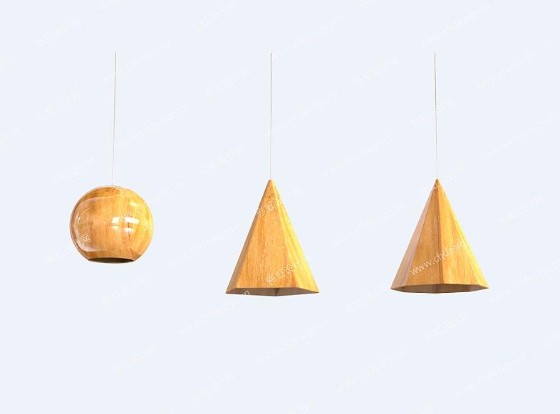 北欧灯具设计