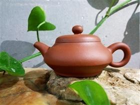 手拉壶 陶艺