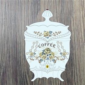 咖啡罐設計