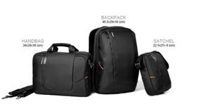 全球销售31万个!KS3019W系列背包肩包
