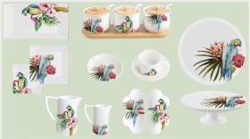 日用陶瓷餐具