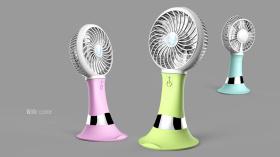家用電器小風扇