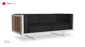 北欧木质简易家具