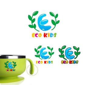 儿童产品LOGO设计  加急