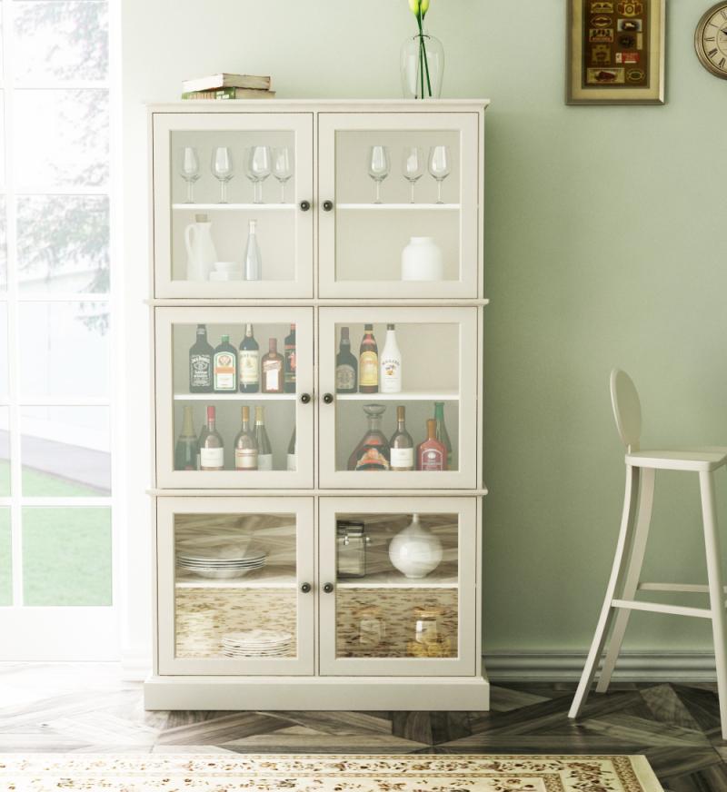 家具柜子设计