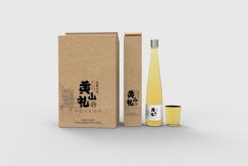 黄山黄酒包装