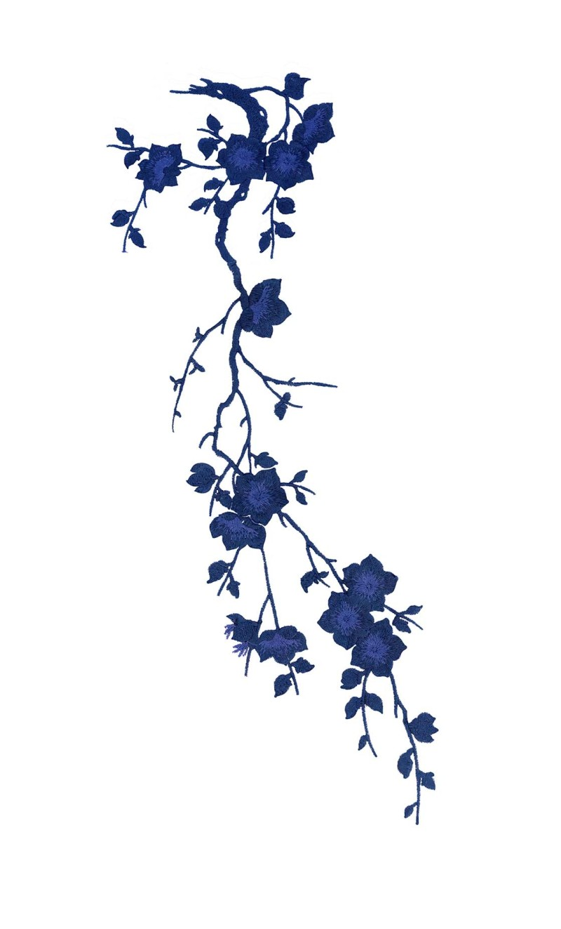 绣花刺绣图案