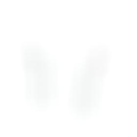 陶瓷手柄(金花纸+镶钻)