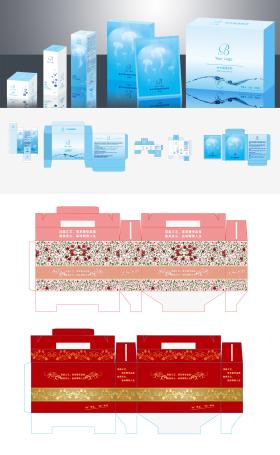 包装类设计案例