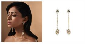 Isharya沙漠珍珠系列