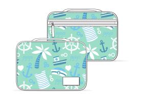 海洋系列洗漱包