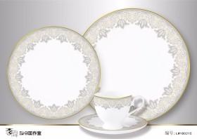 陶瓷餐具花纸设计