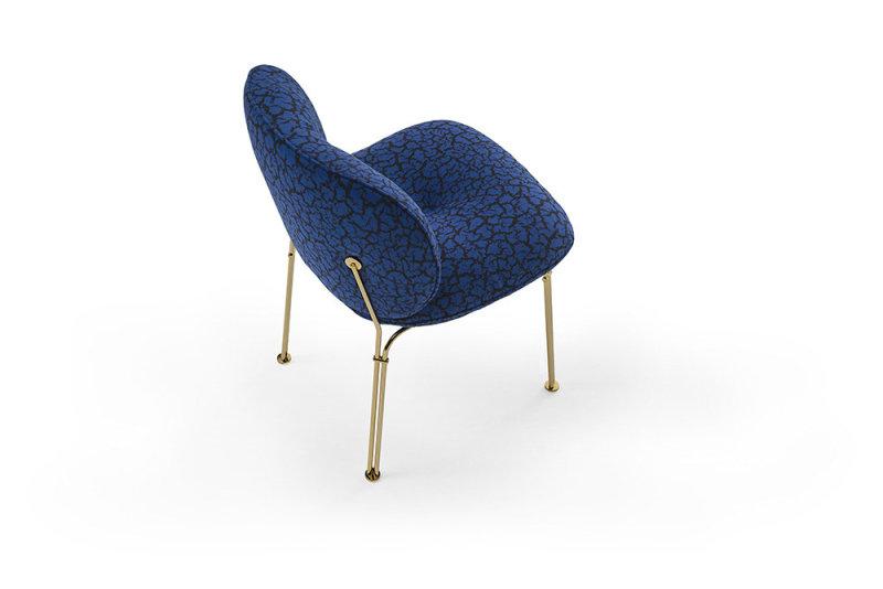 Mullit椅子