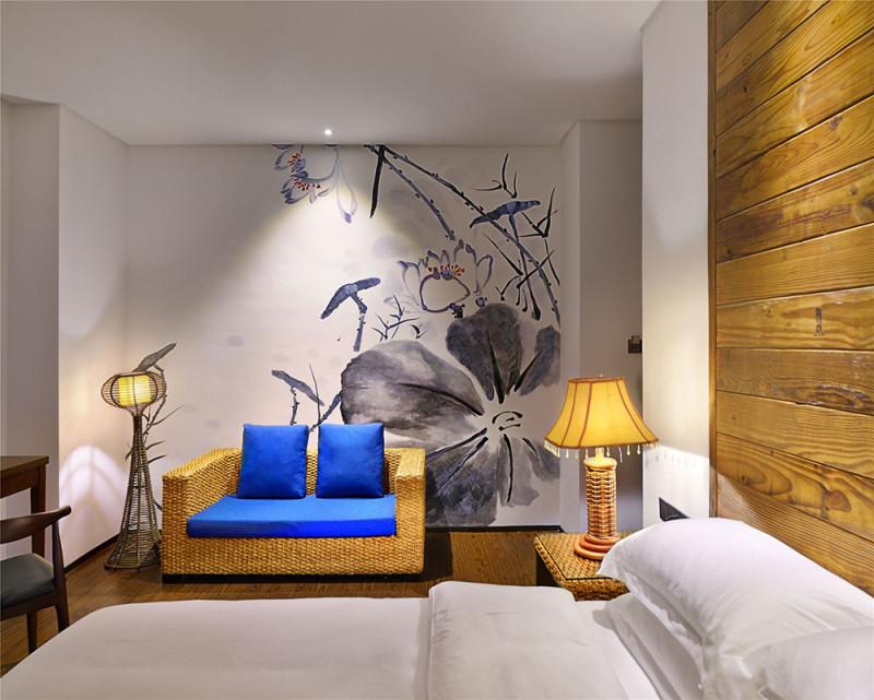 成都度假酒店设计—红专设计|onlyday主题酒店