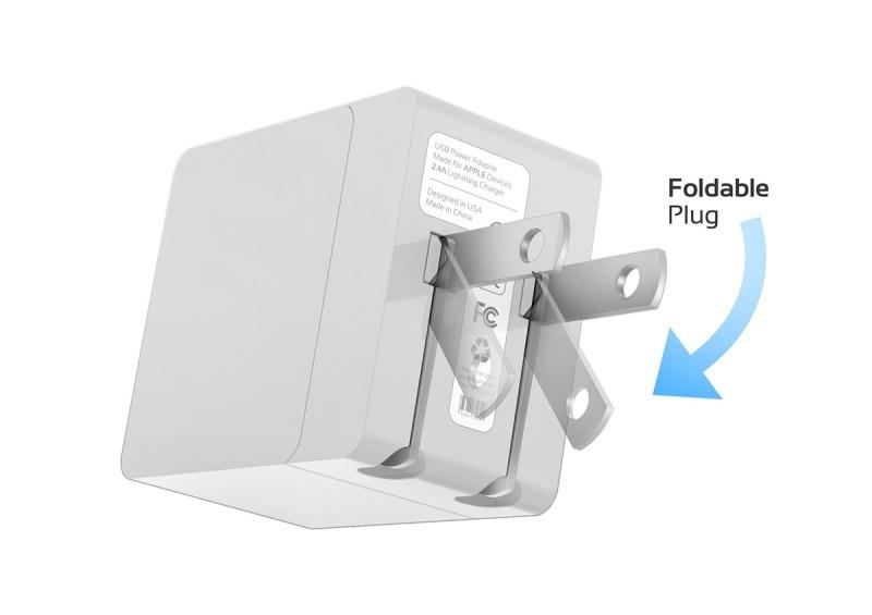 F&M苹果快速充电套装