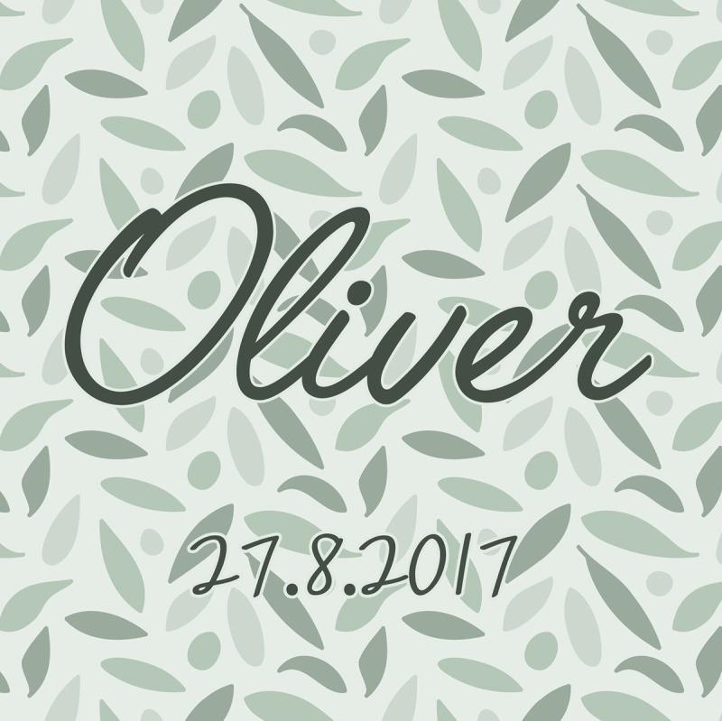 Oliver图案设计