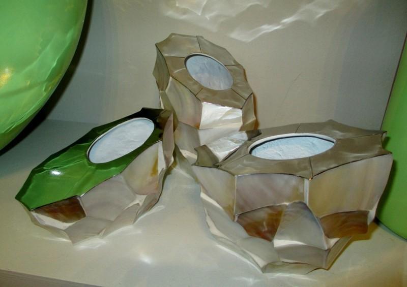 家居设计-花瓶