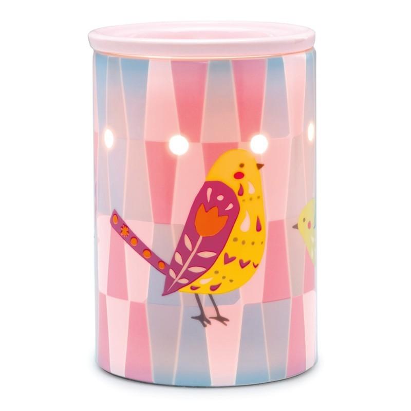取暖器/烛台设计