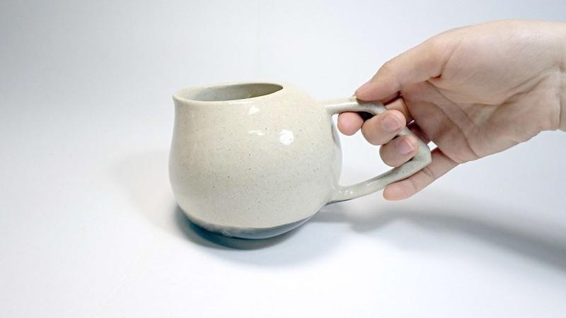 Saeyan陶瓷杯