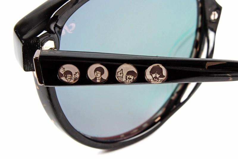 披头士纪念眼镜