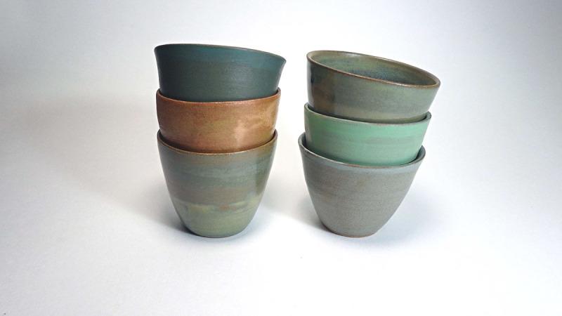 Deul陶瓷杯