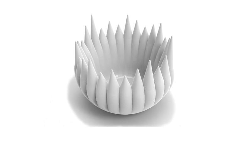 陶瓷盘子和碗