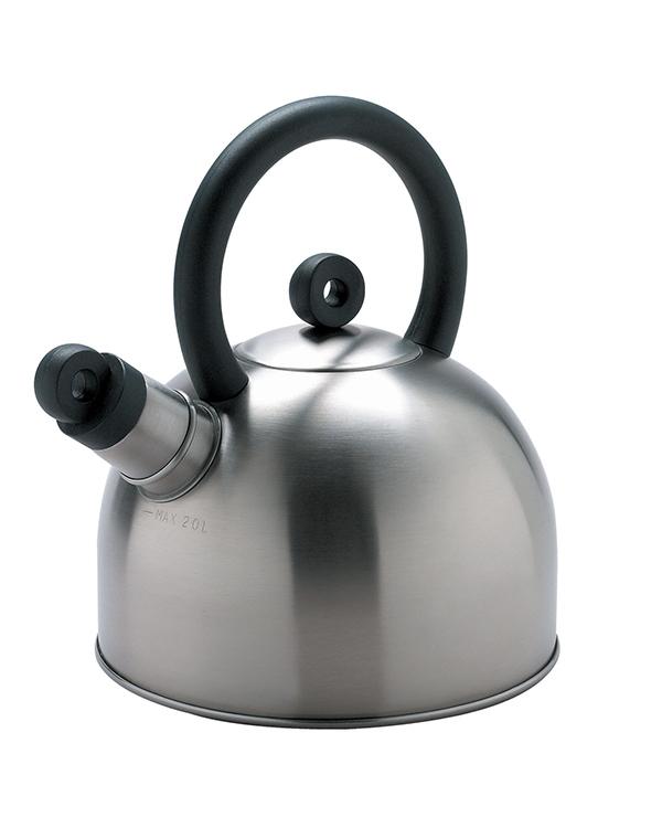 不锈钢鸣笛水壶