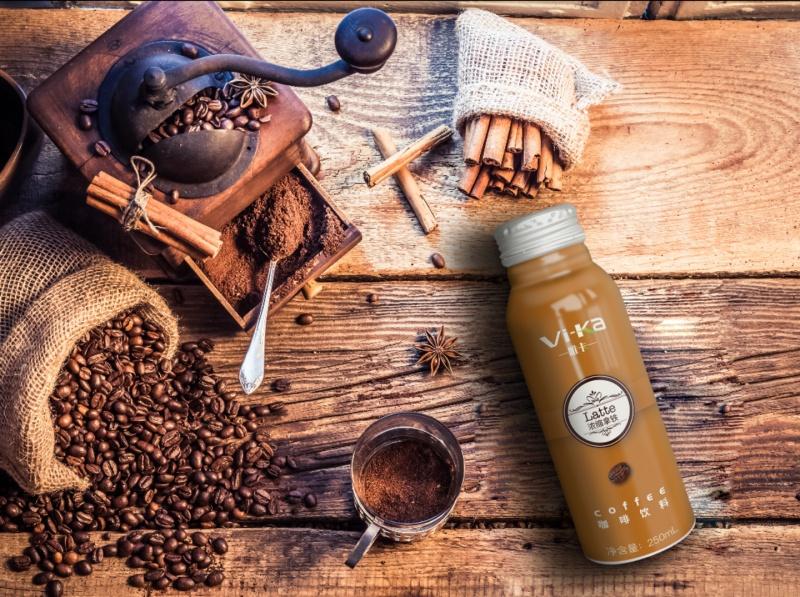 高品质咖啡饮料