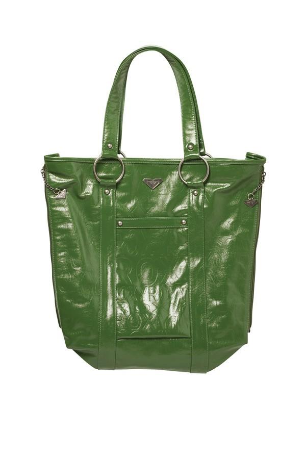 ROXY背包和钱包设计