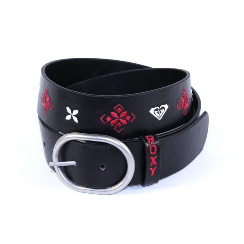 Roxy腰带图案设计