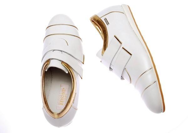 Beyond Milano鞋子设计