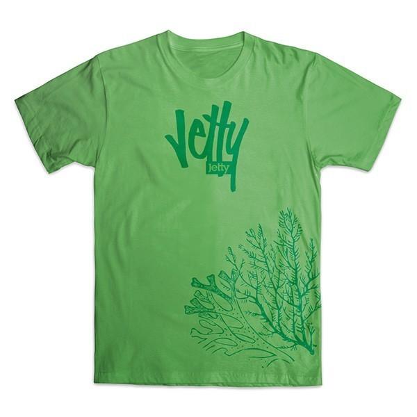 JettyT恤图案设计