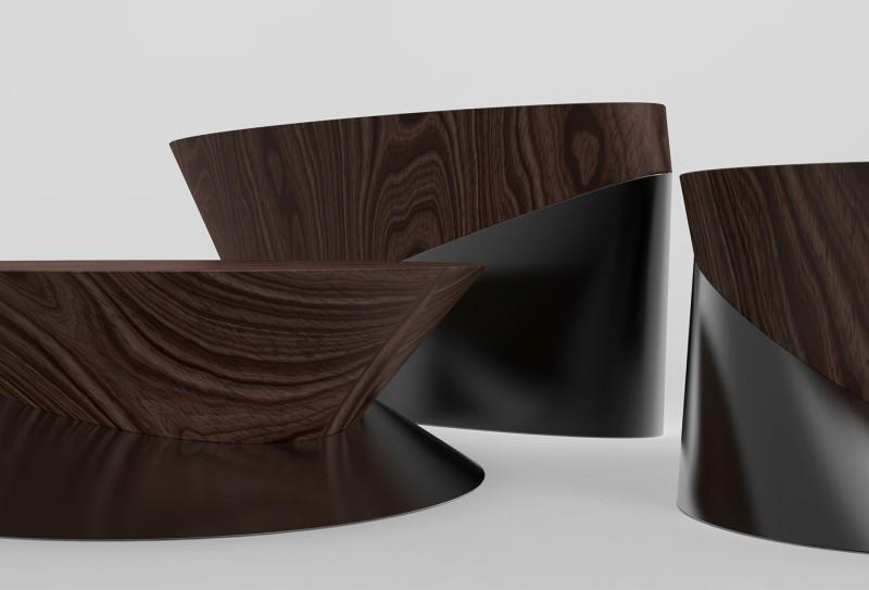 CAP桌子