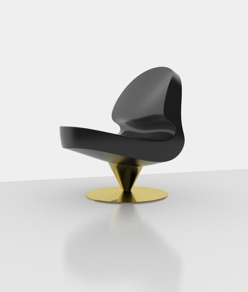 Scoop椅子