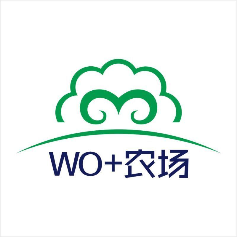 我家农场logo