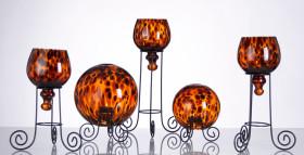 Tourtoise Shell灯具设计